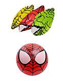 Детский мяч с пауком, 4 цвета, BT-PB-0050, фото