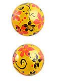 Детский мяч цветами, BT-PB-0105, отзывы