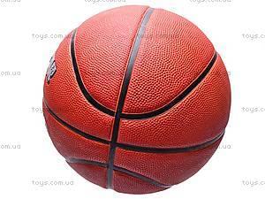 Мяч баскетбольный, 8 панелей, EV8802, фото