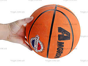 Мяч баскетбольный Amgrow, BT-BTB-0002, фото