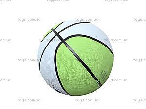 Мяч баскетбольный резиновый, BT-BTB-0003, toys.com.ua