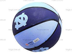 Игровой баскетбольный мяч, BT-BTB-0004, фото