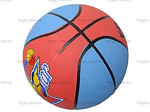 Мяч для игры в баскетбол, 2 цвета, BT-BTB-0011, фото