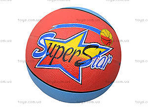 Мяч для игры в баскетбол, 2 цвета, BT-BTB-0011, цена