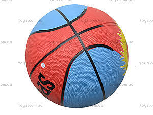 Баскетбольный мяч для игры, размер 7, BT-BTB-0012, купить
