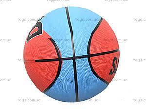Баскетбольный мяч для игры, размер 7, BT-BTB-0012, фото