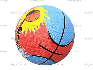 Баскетбольный мяч для игры, размер 7, BT-BTB-0012, отзывы