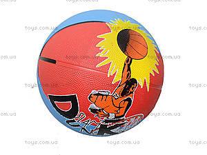 Баскетбольный мяч для игры, размер 7, BT-BTB-0012, игрушки