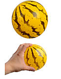Резиновый баскетбольный мячик, BT-BTB-0014, фото