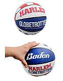 Мяч баскетбольный резиновый 560 г., BT-BTB-0021, фото