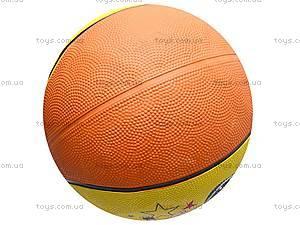 Мяч баскетбольный детский «Ну погоди!», 25651-113, купить