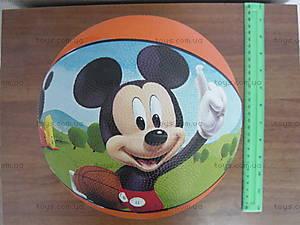 Мяч баскетбольный «Гуфи», 25651-123