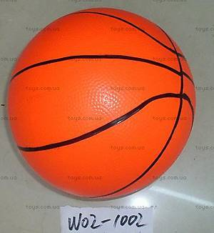 Мяч баскетбольный «Классический», W02-1002