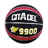 Мяч баскетбольный красный, C34545, детские игрушки