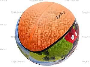 Мяч баскетбольный «Мики Маус», 25651-124, купить