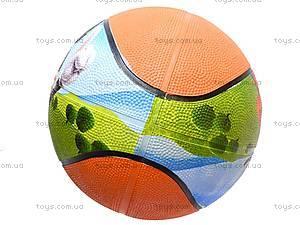 Мяч баскетбольный «Мики Маус», 25651-124, отзывы