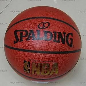 Мяч баскетбольный NBA, 19110104