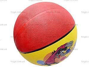 Мяч баскетбольный «Ну погоди!», 25651-114, фото