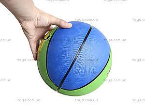 Мяч баскетбольный, размер 7, BT-BTB-0006, фото