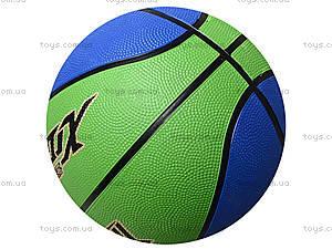 Мяч баскетбольный, размер 7, BT-BTB-0006, цена