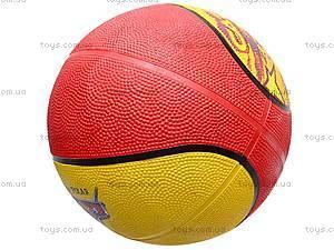 Мяч баскетбольный «Тачки», 25651-129, купить