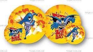 Детский мячик «Бэтмэн», WB-B-001