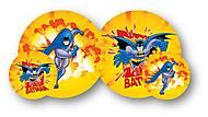 Детский мячик «Бэтмэн», WB-B-001, отзывы