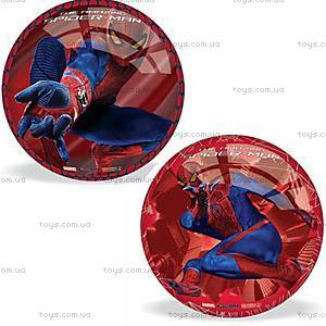 Мяч с Человеком-Пауком «Великолепный герой», 05/044-M