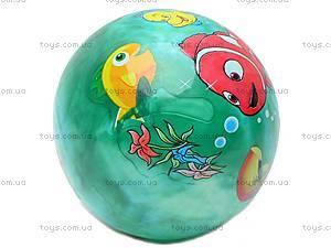 Мяч детский цветной, PN10.8, отзывы
