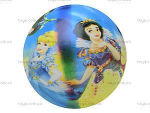Мяч детский «Мультяшки», BT-PB-0029, фото