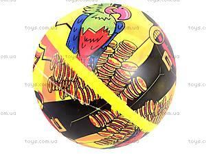 Мяч детский «Пираты», BT-PB-0037, фото
