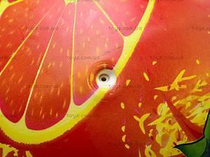 Мяч детский резиновый, FPB-8(2), отзывы
