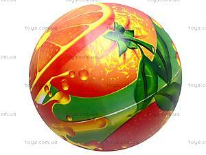 Мяч детский резиновый, FPB-8(2)