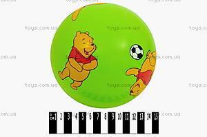 Мяч детский «Рисунок», PN9.2