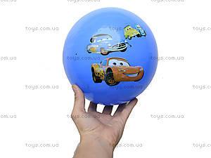 Мяч детский с героями мультфильмов, 466-527, фото