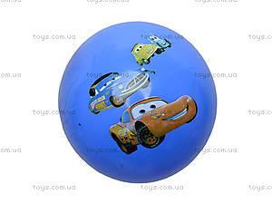 Мяч детский с героями мультфильмов, 466-527, отзывы