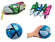 Резиновая игрушка в форме мячика, 772-552