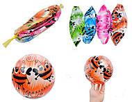 Мяч детский резиновый «Пчелки», 772-447, купить