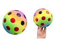 Мяч детский резиновый для игры, 772-533, фото
