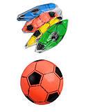 Мячик для детей с рисунком, YT1559, фото