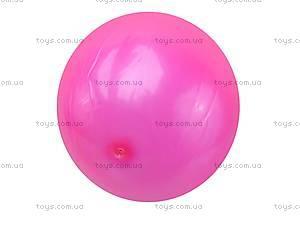 Мяч детский «Улыбка», 25555-2, фото