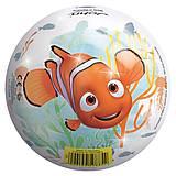 Мяч детский «В поисках Дори», JN54885, фото