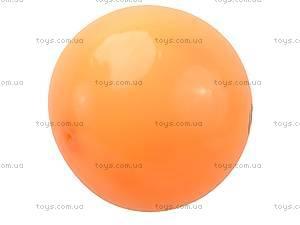 Мяч детский «Звери», 25555-1, игрушки
