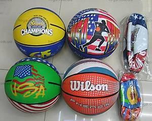 Мяч для баскетбола, 19110101