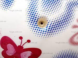 Мяч для детей «Бабочки», GM9.4, отзывы