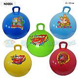 Мяч для фитнеса «Герои мультфильмов», ND003, купить