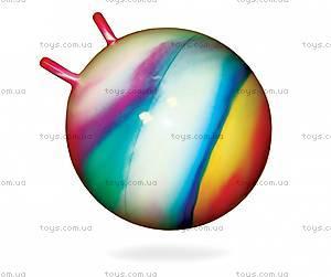 Мяч для фитнеса, диаметр 55, 0211