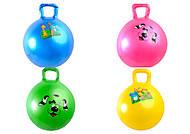 Мяч для фитнеса «Животные» гири MIX, CL12-001, купить