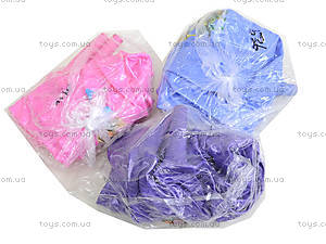 Мяч с рожками для фитнеса, 7 цветов, 466-536, отзывы
