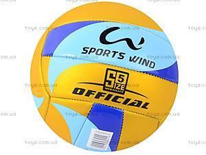 Мяч для игры «Волейбол», BT-VB-0014
